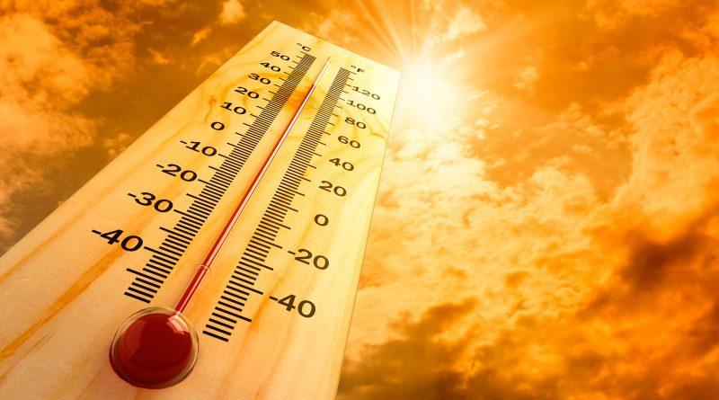 МЧС предупредило астраханцев о сильной жаре