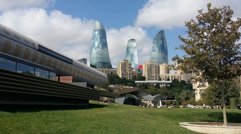 Азербайджан. Эмоции четырех дней