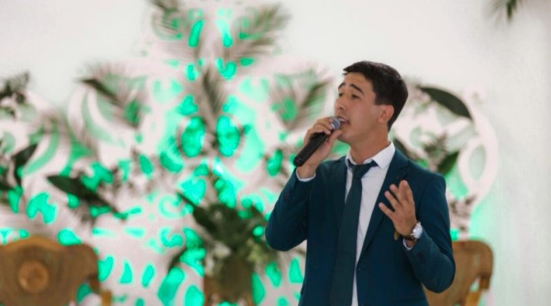 Астраханец стал одним из лучших на международном конкурсе памяти Муслима Магомаева
