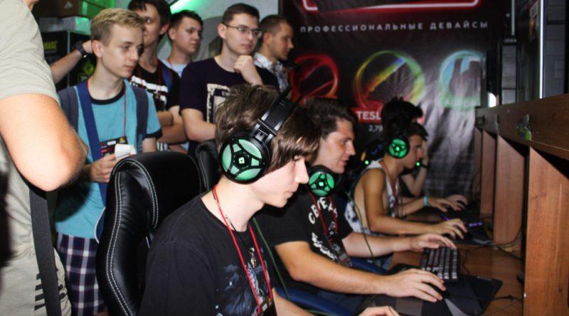 В Астрахани состоится всероссийский турнир по «Counter-Strike»