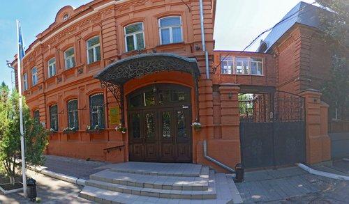 В Астрахани на ремонт здания регионального минкульта потратят 5,1 млн. рублей