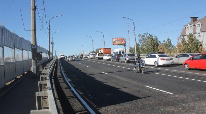 Три раза переносили сдачу: в Астрахани отремонтировали путепровод у вокзала