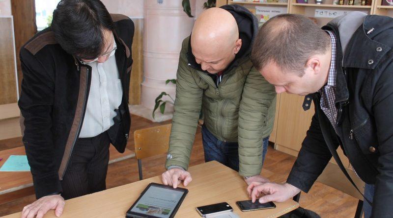 70% жителей Астраханской области имеют доступ к Интернету