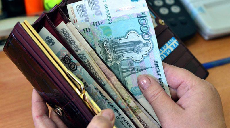 В Астраханской области оказались одни из самых маленьких пенсий в стране