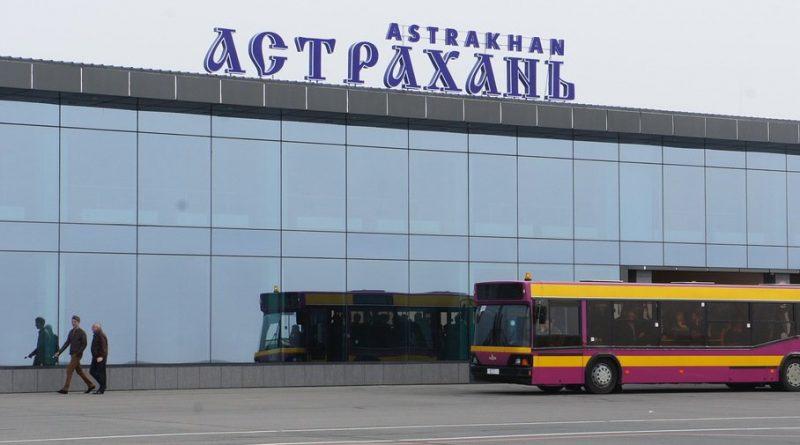 В 2020 году астраханцы смогут летать в Волгоград
