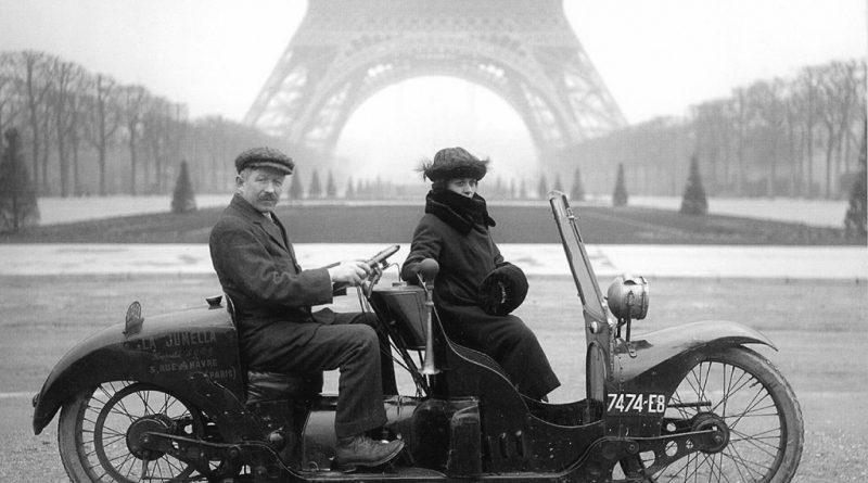 Французские путешественники в Астраханской губернии: на кону 200 000 франков