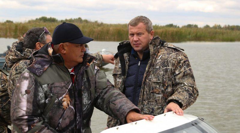 Глава Астраханской области будет задействован в одной из рабочих групп Госсовета