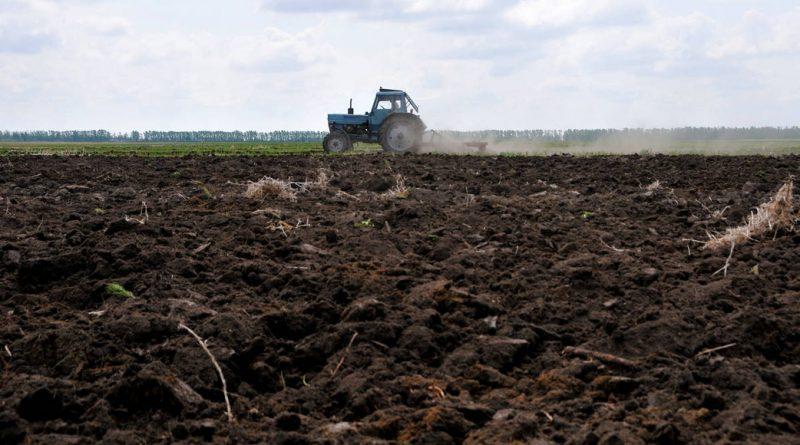 Минприроды России оценило качество астраханских почв