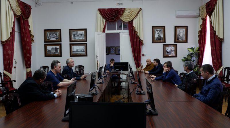 Для защиты культурного наследия Астрахани требуется около 300 млн. рублей
