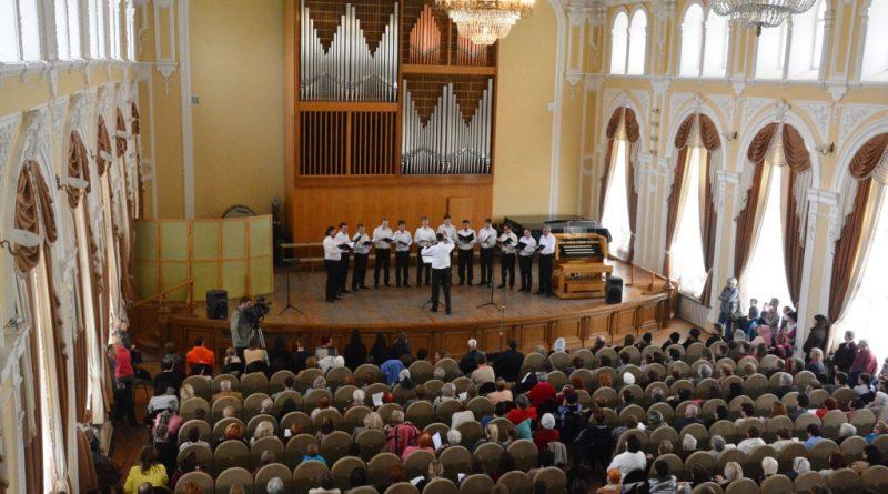 Ученые МГУ выяснили, что в Астрахани одни из лучших условий для органных концертов