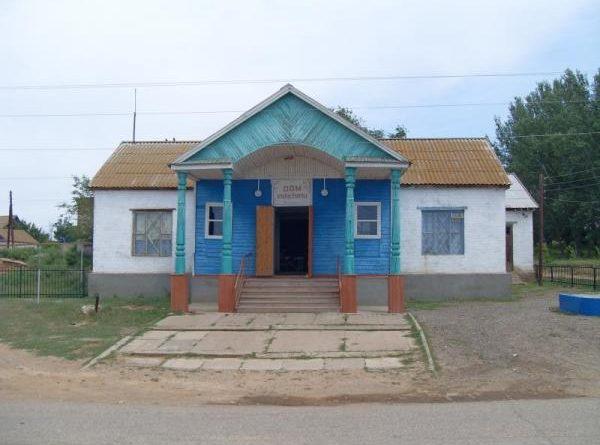 Правительство выделило около 42 млн. рублей на астраханские дома культуры