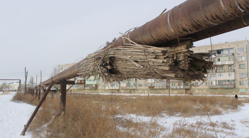 Руководству Астраханской области придется заняться бесхозными сетями