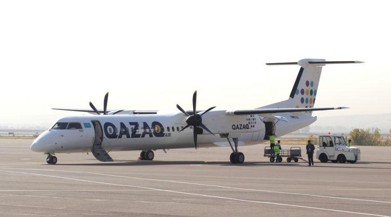 Казахстан для астраханцев становится ближе