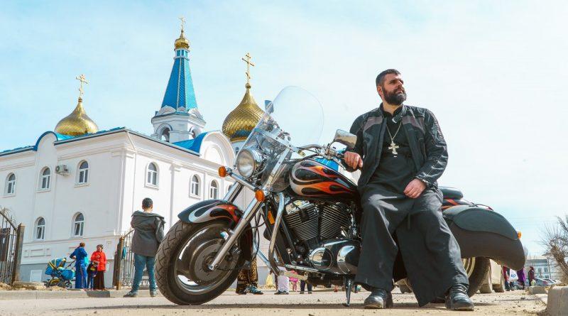 Православные байкеры собираются объехать Астраханскую область