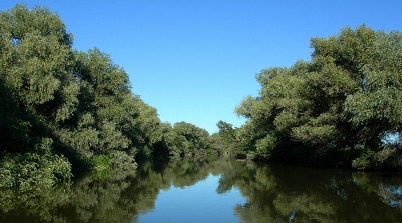 Росводресурсы поделились с астраханцами планами весеннего попуска воды
