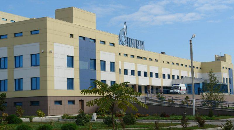 «Газпромовскую» больницу в Астрахани ждут перемены?