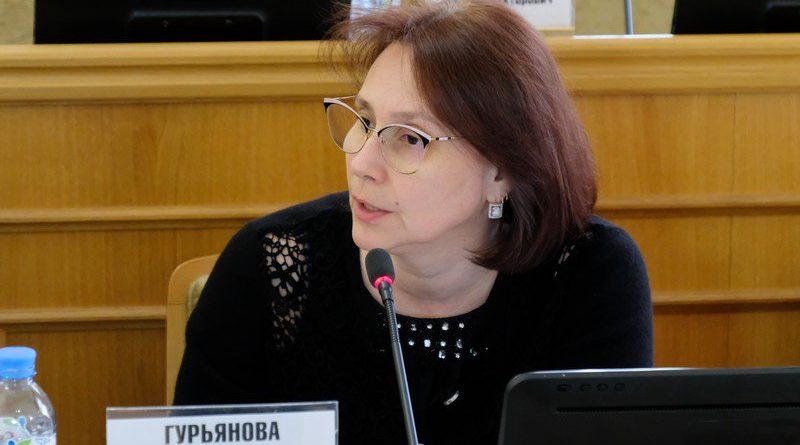 В Астраханской области утвержден новый руководитель администрации губернатора