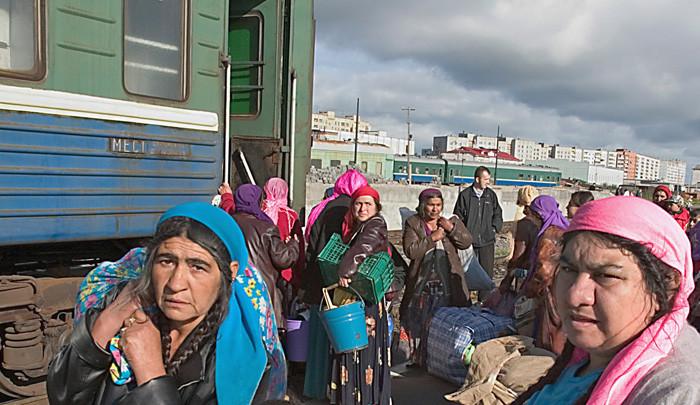 В Астраханской области может увеличиться численность цыганской диаспоры