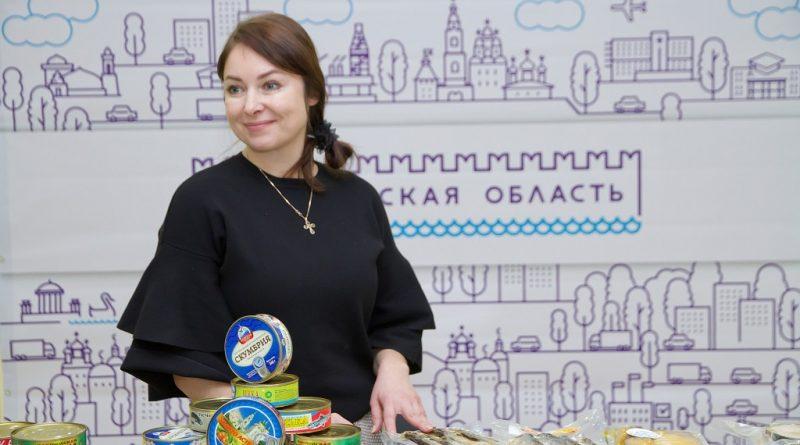Завтра в Астрахани пройдет выставка-продажа местной продукции