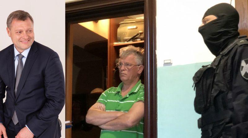 Первые оценки произошедшего в Астрахани: 43 уголовных дела, 22 их фигуранта