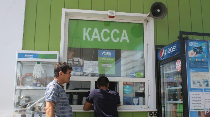 В Астраханской области оказался самый доступный бензин среди регионов ЮФО и СКФО