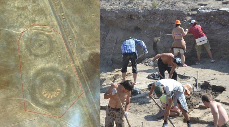 В Астраханской области будет работать крупная международная экспедиция археологов