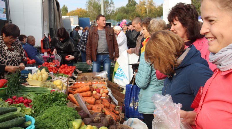 В Астрахани пройдет общеобластная ярмарка