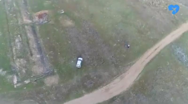Власти Ахтубинска внедрили новый способ борьбы со свалками