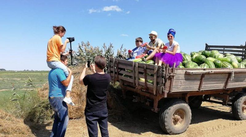 Жителей России решили влюбить в Астрахань посредством туристического ролика
