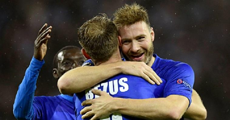 «Рома» — «Гент»: прогноз на матч Лиги Европы