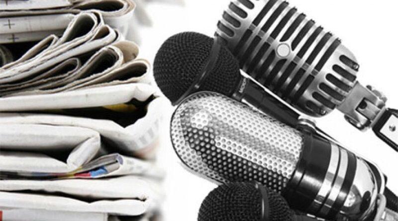 Власти поддержат астраханские СМИ, пострадавшие от коронавируса
