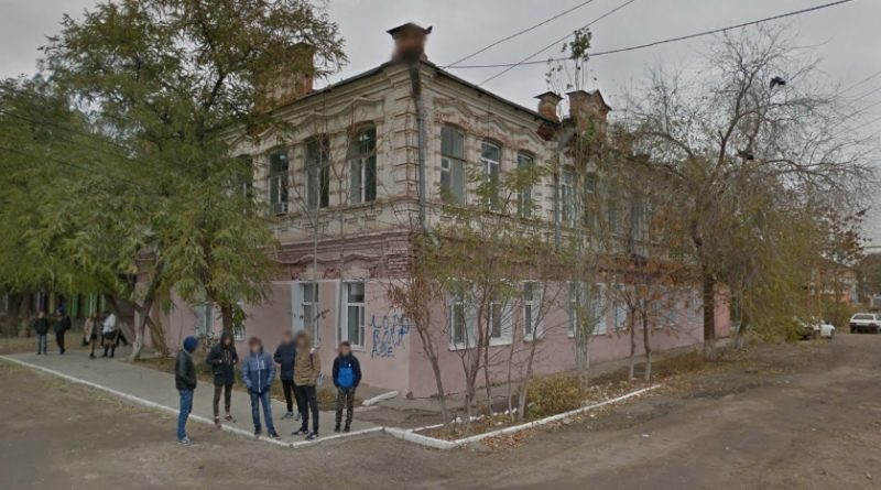 В Астрахани ликвидировали одну из школ