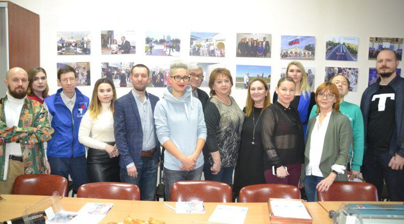 Астраханское отделение СЖР вошло в число лучших в стране