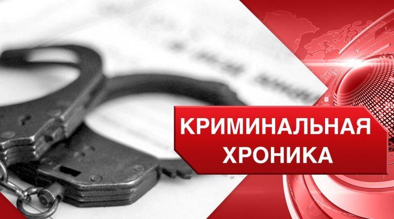 Ахтубинский район попал под «зачистку» астраханской полиции