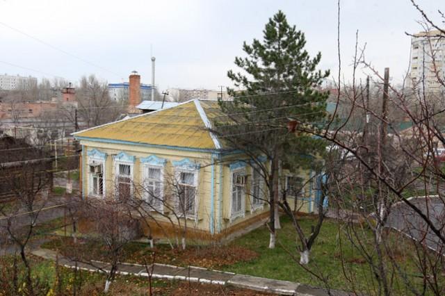 В Астрахани закрывают научно-исследовательский институт лепры