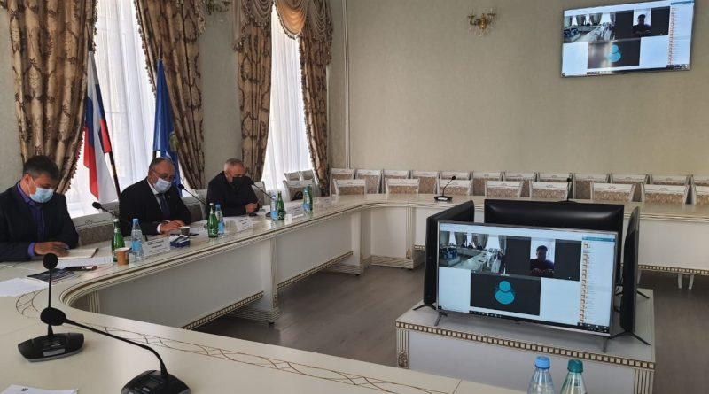 Пандемия в Астрахани затруднила работу КИМРТ с иностранцами