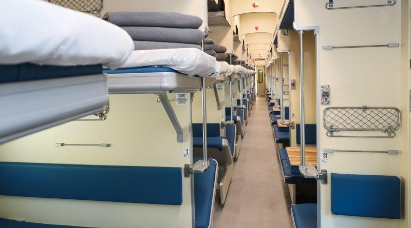 Астраханцам предлагают поездки на поездах за полцены