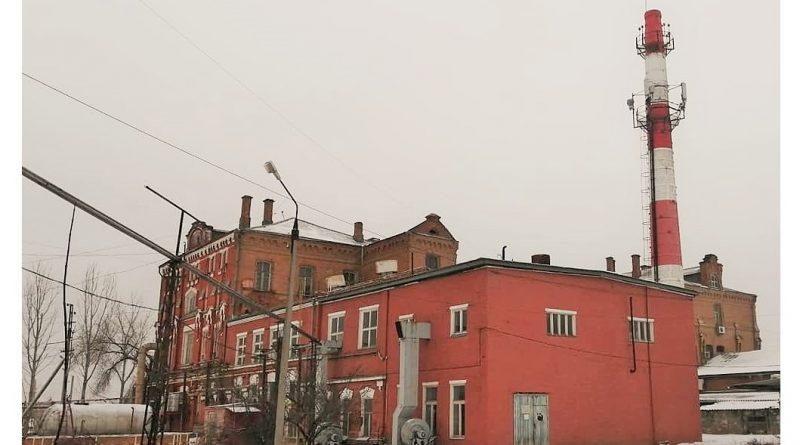 В Астрахани хотят создать «креативное пространство» на базе «ликерки»
