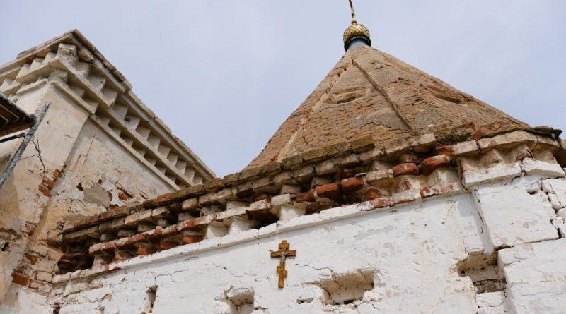 Число культовых объектов в Астрахани станет больше на четыре храма