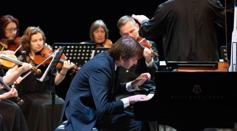 В Астраханской государственной филармонии стартовал новый концертный сезон